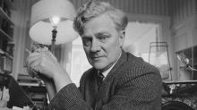 How Watership Down's Richard Adams came to write a kid's picture book before he died