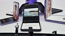 Mogelpackung? Samsungs Falthandy Galaxy Z Flip fällt bei Kratztest durch