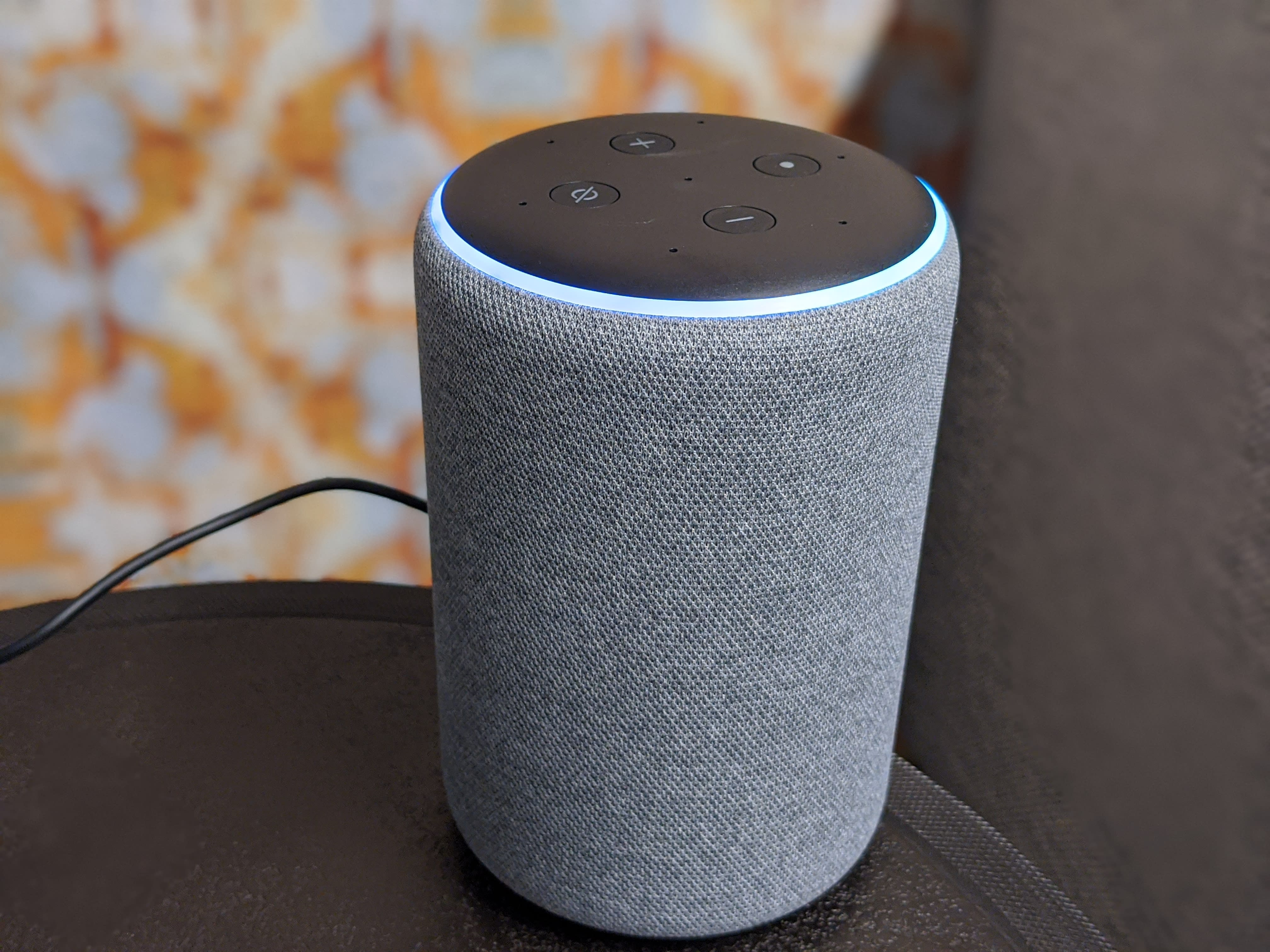 Amazon Alexa Can Show Disappointment And Excitement With New Realistic Voice Tones