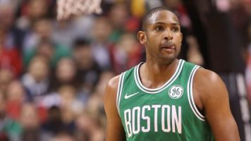 Trade to bring Horford back to Boston floated