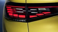 Magna Ignites Vehicle Design With Surface Element Lighting Technology