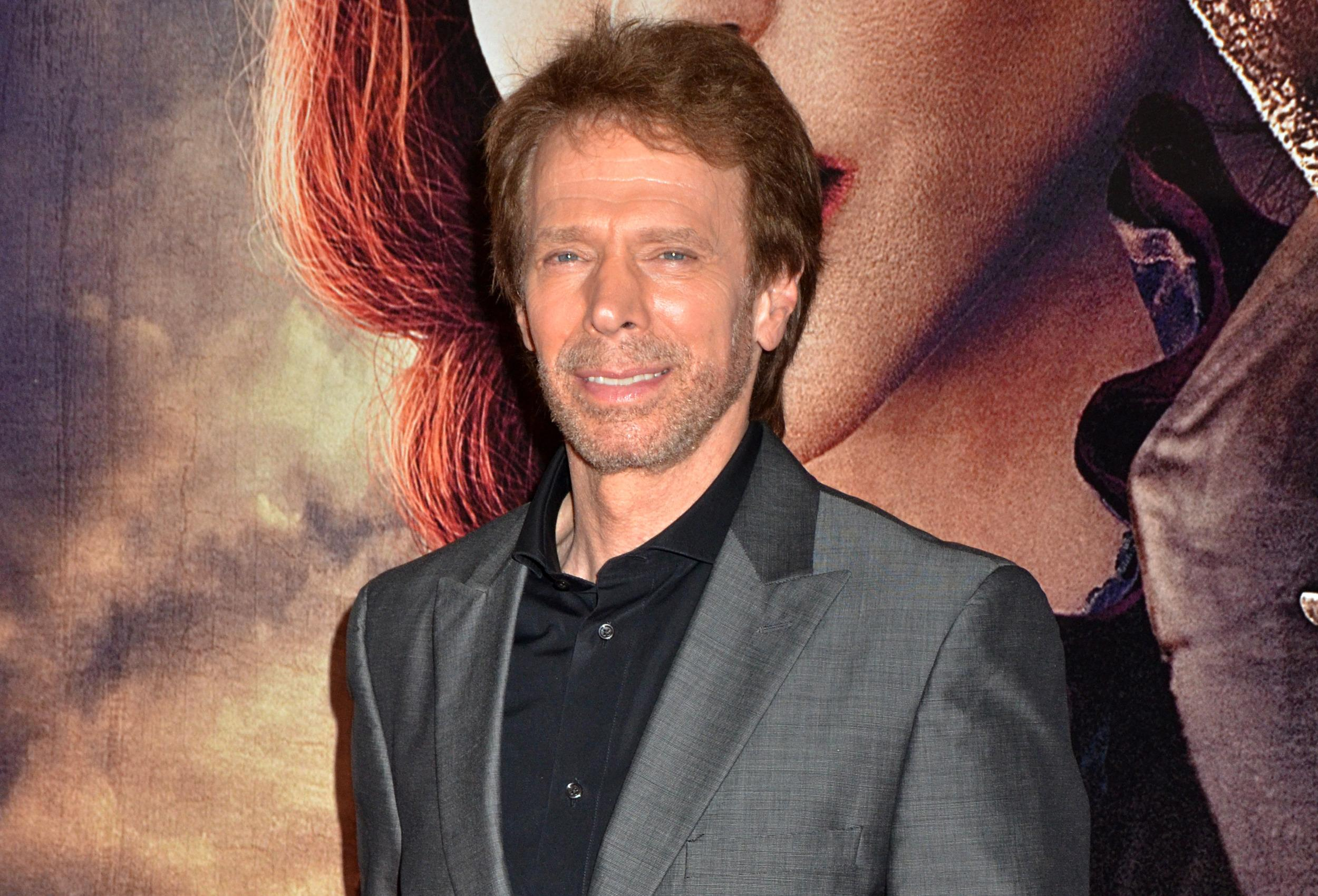 Making $80 million this year, Bruckheimer's ability to produce Hollywood hits is certainly paying off. Having a back-catalogue that features the Pirates of the Caribbean franchise doesn't hurt. However, he could do with another mega-hit soon as he's down from fourth place on the list last year when he made $35 million more.