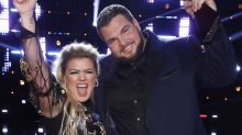 'The Voice' winner Jake Hoot got this key advice from coach Kelly Clarkson (Exclusive)