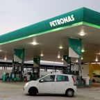 Petronas to step up security after Saudi attacks, warns on oil price volatility