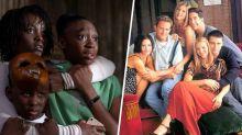 Us / Friends : quel est le point commun entre le film de Jordan Peele et la sitcom culte ?