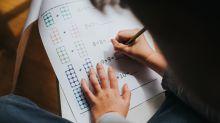 Studie zeigt: Im Matheunterricht besser sitzen