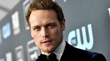 Sam Heughan, primero en la lista para ser el próximo James Bond, según la encuesta de una revista