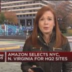 Crystal City provides a lot of space for Amazon's HQ2