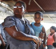 Amid Puerto Rico's Water Crisis, Unions Step In Where Trump Is Failing