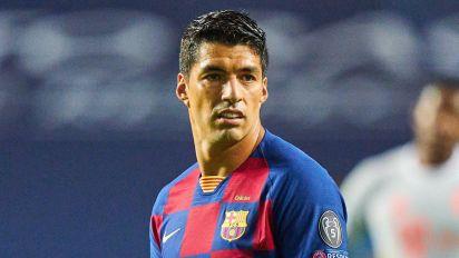 "Codacons: ""Juve in B se ha truccato esame Suarez"""