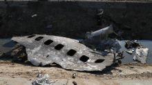 Iranerläutert Hintergründe zu Abschuss von Flugzeug