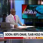 Joe Lieberman says feud between Israel and Reps. Omar and Tlaib is a quagmire for US-Israeli relations