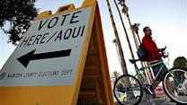 Supreme Court strikes down Arizona voting law