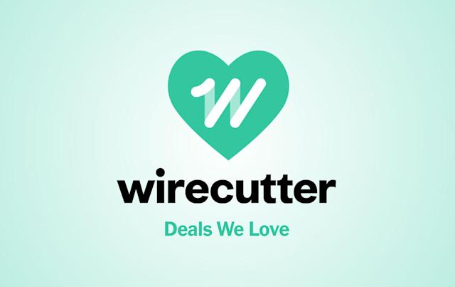 Wirecutter's best deals: Save $40 on the Logitech Harmony Elite remote