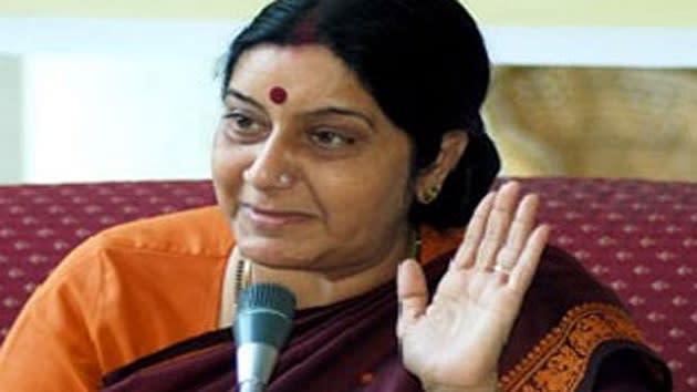 Pak Stopped Jadhav's Mother, Wife From Speaking In Marathi
