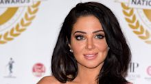 N-Dubz reunion is in the pipeline, according to Tulisa