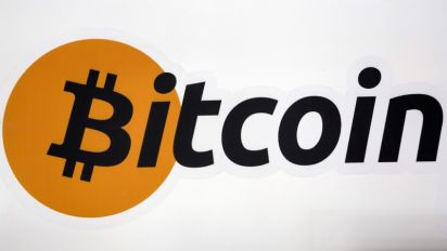 Bitcoin nearly doubles in value from year's low