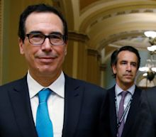 Steven Mnuchin Reportedly Under Investigation For Costly Travel