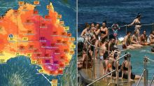 'Scorching heatwave': Huge temperature spikes expected for Aussie states