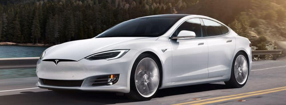 Tesla Model 3將在2019年推出配備智慧懸吊系統版本,系統會根據GPS定位訊息自動調整車輛高度,目前這套系統已在Model S上出現