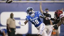 Memphis suspends football activities after COVID-19 outbreak, player denies party bus was to blame
