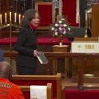 Congresswoman to Biden: 'Our breath has been taken away, and we gotta get it back'