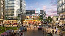 Howard Hughes closes on $700M in lending to aid Columbia redevelopment