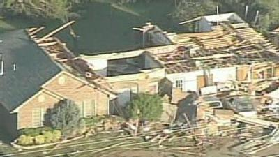 Tornado Victims Urged to Contact Tax Assessor
