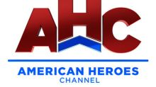 American Heroes Channel And Time Inc.'s PEOPLE® Present The 2017 RED BANDANNA HERO AWARD To Combat Wounded Coalition Founder Lt. Jason Redman