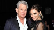 David Foster Jokes He Was 'Bragging' About Katharine McPhee During Her Season of 'American Idol'
