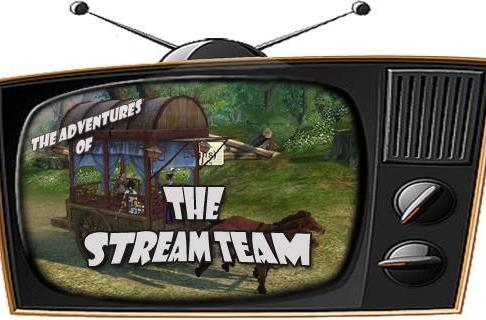 The Stream Team:  Hoarder no more edition, September 16 - 22, 2013
