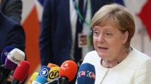 Ambitious 2050 climate goal relegated to footnote at EU summit
