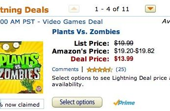 Dragon Quest VI, Medal of Honor, and a bunch of Wii music items in Amazon Gold Box