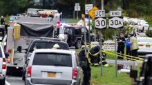 Limo in deadly crash had been cited for out-of-service brakes