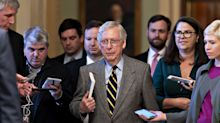 McConnell Backs Bill to Give News Outlets Leverage Over Big Tech