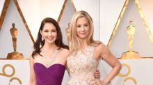This is why Ashley Judd and Mira Sorvino's red carpet moment was so powerful