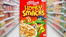 More illnesses tied to Honey Smacks salmonella outbreak