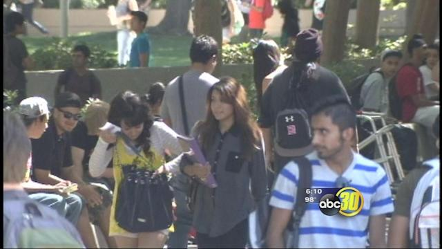 Future is bright for California Community College students