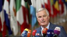 UE: frontera Irlanda podría hacer fracasar pacto del Brexit