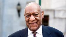 Vandals scribble 'Serial Rapist' on Bill Cosby's Walk of Fame star