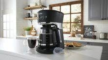 The Mr. Coffee® Brand Introduces New Easy Measure 12-Cup Programmable Coffeemaker