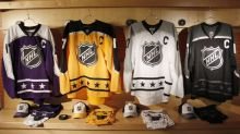 Pass or Fail: 2017 NHL All-Star Game jerseys