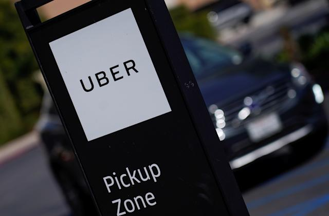 California fines Uber $59 million for not sharing sexual assault case data