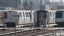 Should transit strikes be banned?