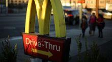 McDonald's faz teste com hambúrguer vegetal da Beyond Meat no Canadá