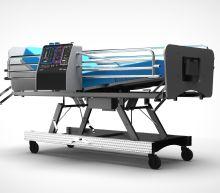 Dyson Designs Ventilator in 10 Days for COVID-19 Patients