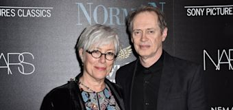 Steve Buscemi opens up about wife's 2019 death
