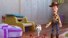 Welcome to the dollhouse: When 'Toy Story 4's' franchise-best $118 million opening isn't big enough