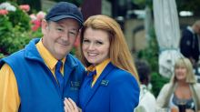 Johnny Vegas and Sian Gibson want to remake Hart to Hart