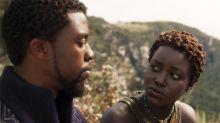 Lupita Nyong'o Says 'Black Panther' Avoided Using the 'Struggle' of Having Dark Skin as 'Clickbait'